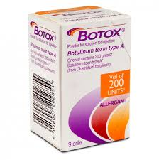 Buy Allergan Botox 200 IU