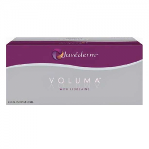buy Juvederm Voluma with Lidocaine